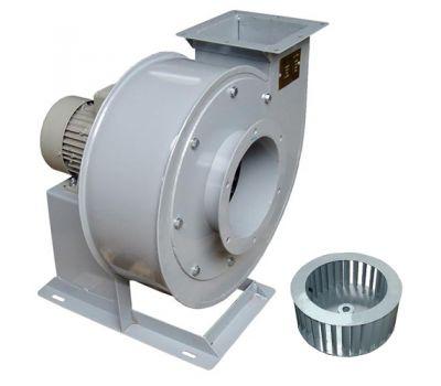 Quạt ly tâm hút khói bếp, khí thải đầy đủ công suất 1HP - 50HP
